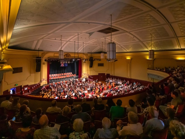Norwood Concert Hall - Sunday December 09 2018-7