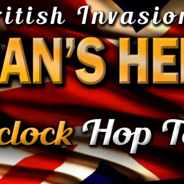 Image for Herman's Hermits - The 6 O'Clock Hop