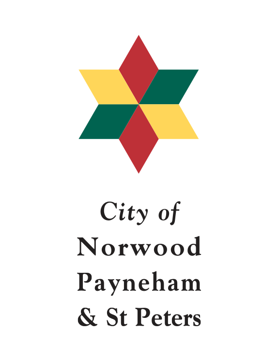 Logo for City of Norwood, Payneham & St Peters