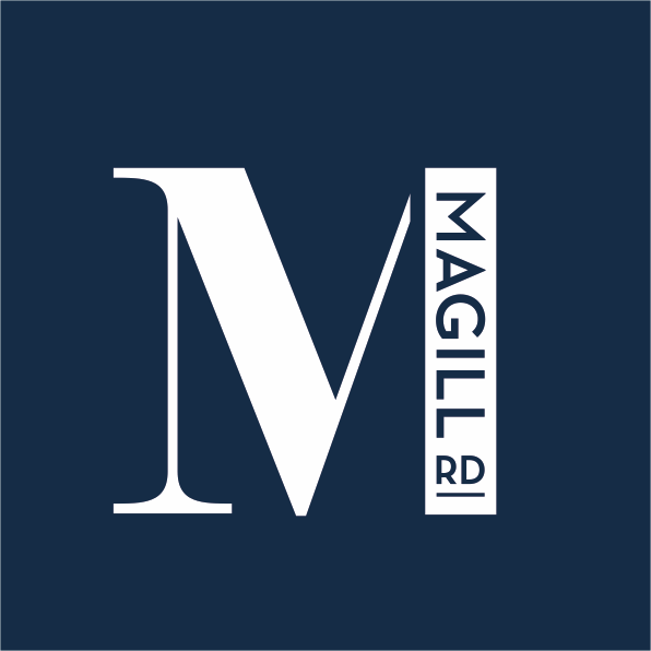 Logo for Magill Road